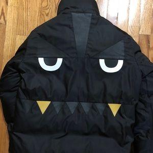 Fendi Monster Winter Coat